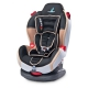 Sport Turbo CARETERO autosedačka 9-25 kg