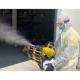 SF3 Master elektrický rozprašovač dezinfekcie na dezinfikovanie priestorov