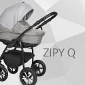 Zipy Q 2v1 Baby Merc kombinovaný kočík