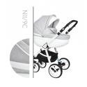 Neo 2 Style 3v1 Baby Merc kombinovaný kočík