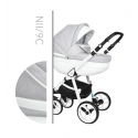 Neo 2 Style 2v1 Baby Merc kombinovaný kočík