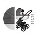 Bebello Limited 3v1 Baby Merc kombinovaný kočík
