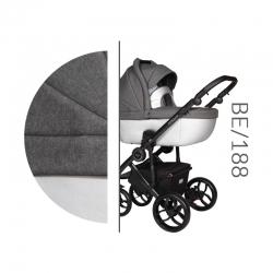 Bebello Limited 2v1 Baby Merc kombinovaný kočík