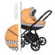 Faster III 28B 3v1 Baby Merc kombinovaný kočík