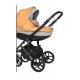 Faster III 3v1 Baby Merc kombinovaný kočík