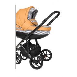 Faster III 28B 2v1 Baby Merc kombinovaný kočík