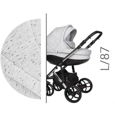 Faster III LIMITED 3v1 Baby Merc kombinovaný kočík