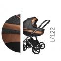 Faster III LIMITED 2v1 Baby Merc kombinovaný kočík