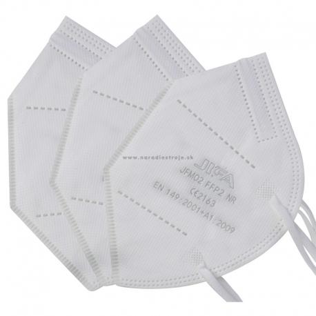 FFP2 Scheppach ochranný 5 vrstvový respirátor