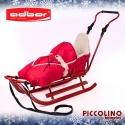 Piccolino komplet sánky Adbor