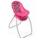 Hojdačky, stoličky pre bábiky